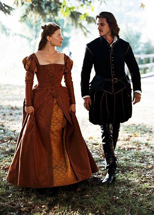 Mélanie Thierry & Gaspard Ulliel in 'The Princess of Montpensier/La  Princesse de Montpensier' (2010… | 16th century fashion, Historical  dresses, Renaissance fashion