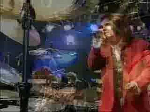 Richard Marx - Edge of a Broken Heart LIVE