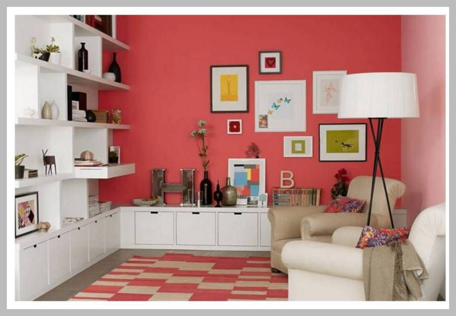 Review Dulux Paint Fire Cracker 4 Makeover Living Room IdeasLiving