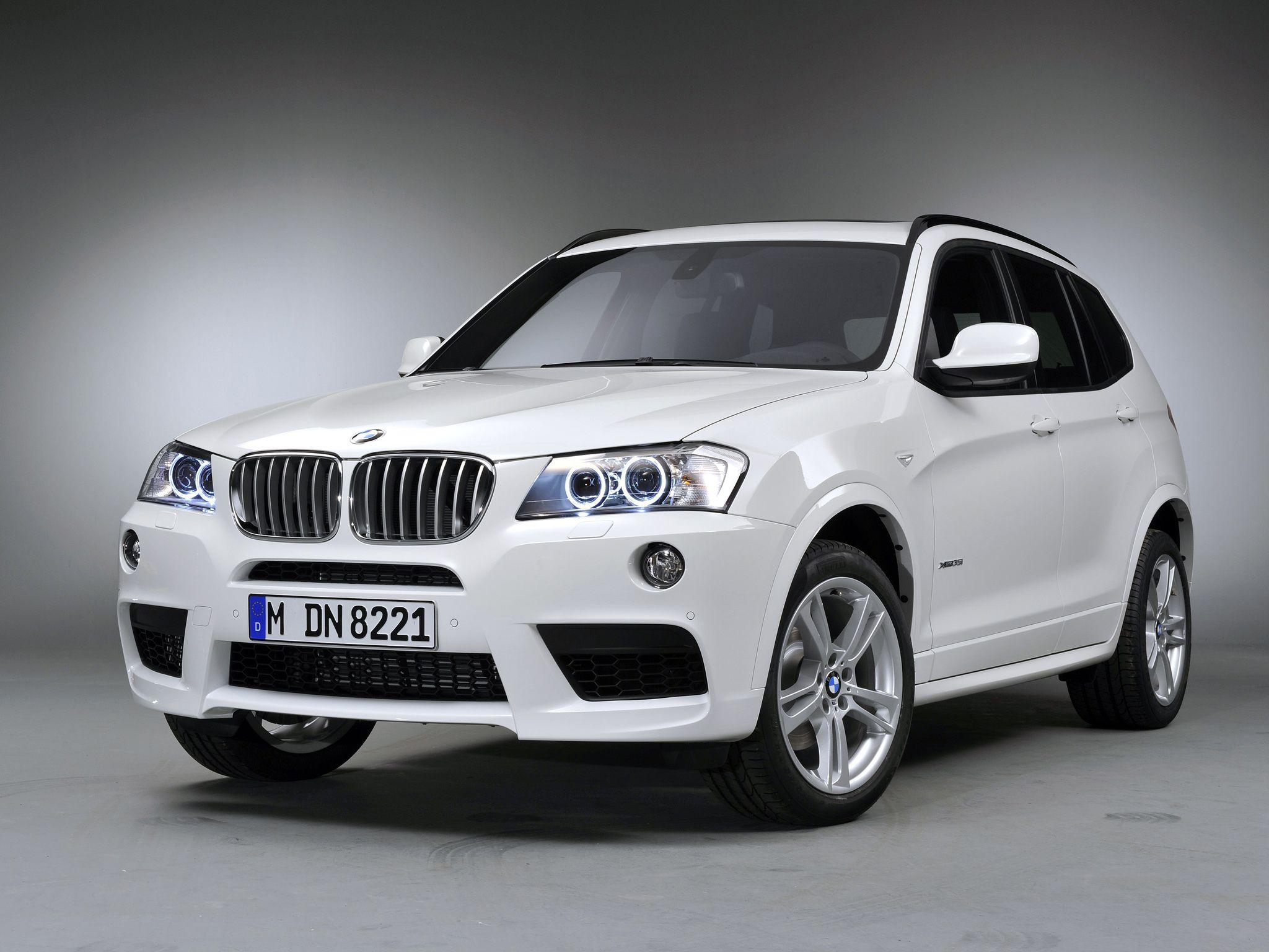 BMW X3 M Sports Package Bmw, New cars