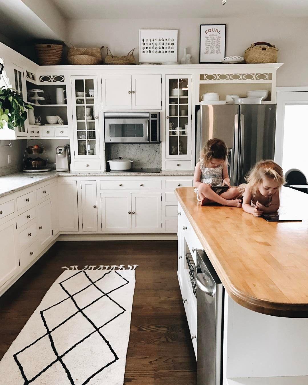 Pin von DalitaandHenry Jackson auf Briarpatch Kitchen | Pinterest ...