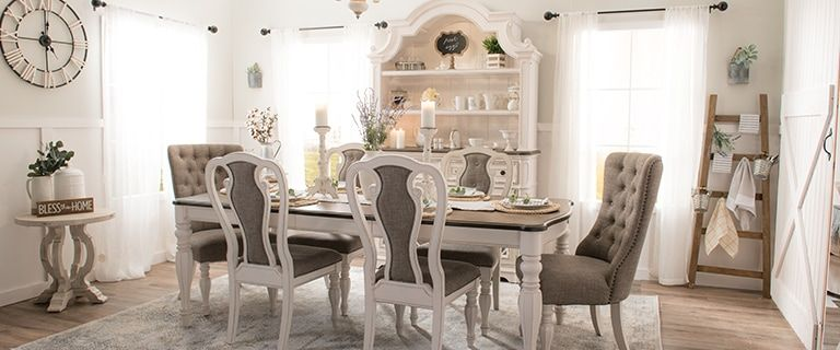Scarlett Dining Dining Room Collections Bobs Com Dining