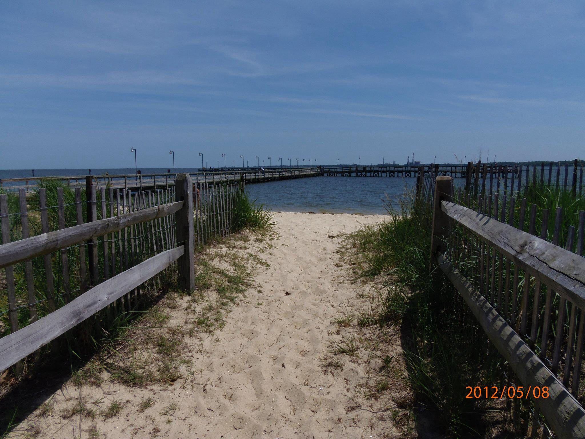 Gloucester Point Beach Va