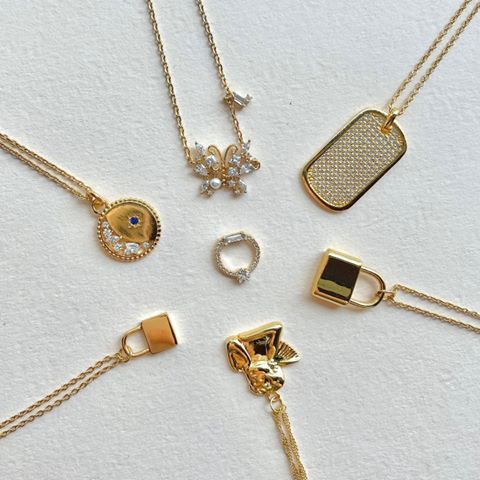 Pin on Aesthetic Jewelry