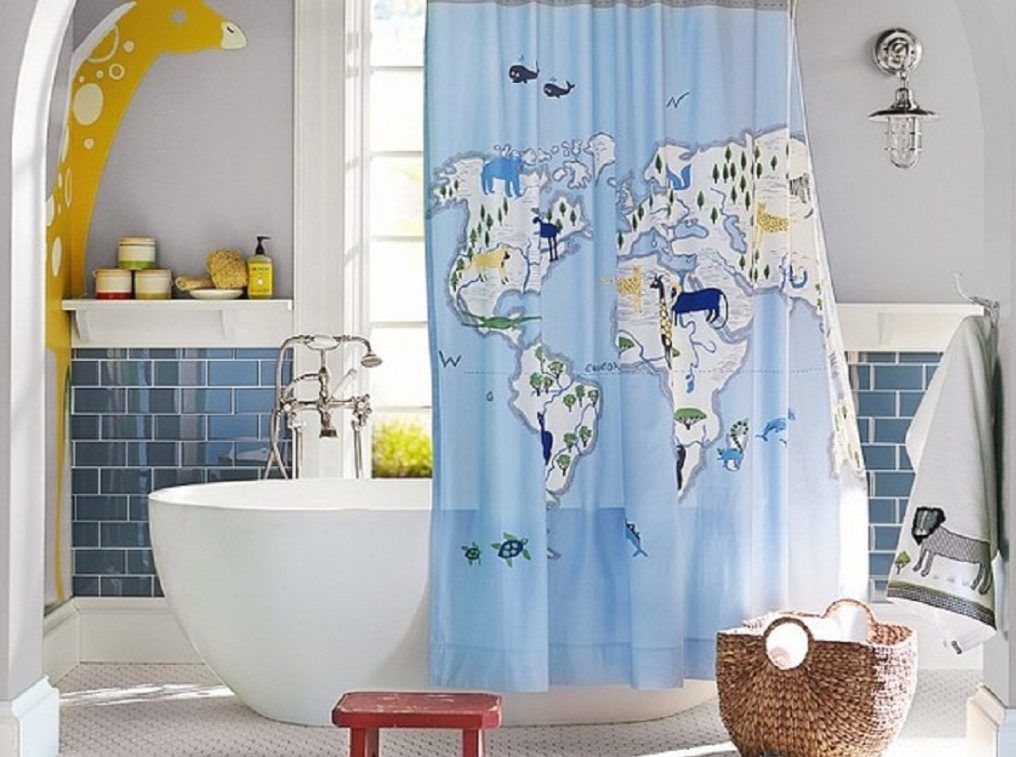19 Adorable Shower Curtains To Refresh The Look Of Every