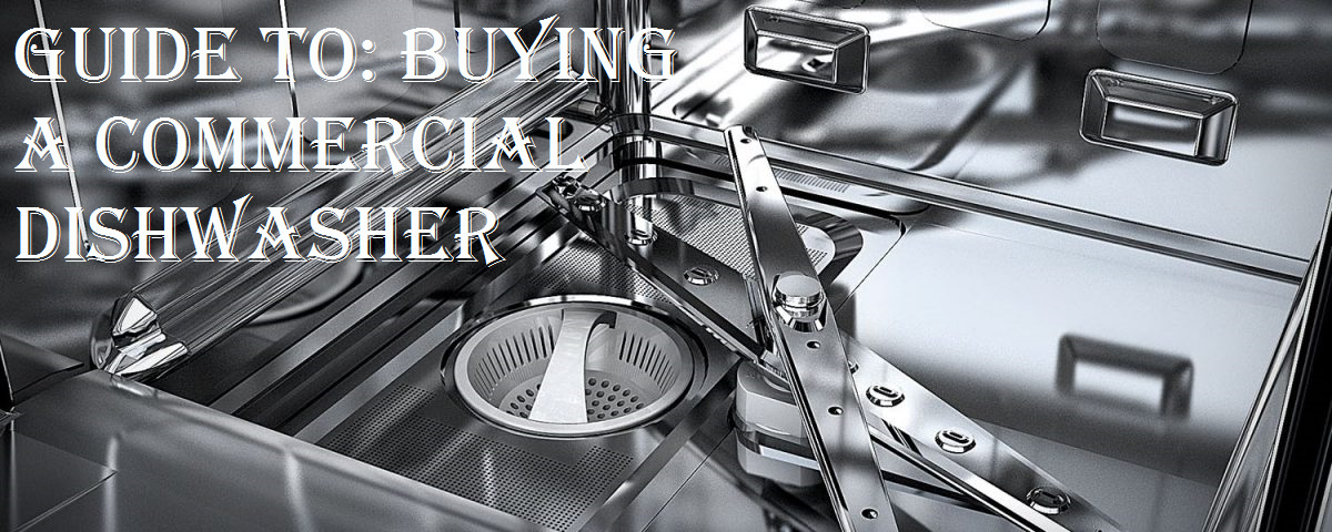 Clean Dishes Aren T Optional For Any Establishment That Serves Food Unlike A Glasswasher A Commercial Dishwa Commercial Dishwasher Dishwasher Cleaning Dishes