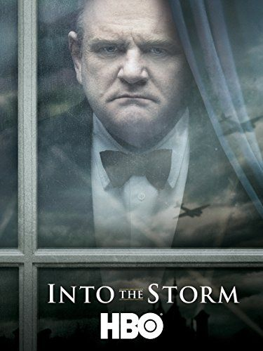 Amazon Com Into The Storm Brendan Gleeson Janet Mcteer Len Cariou Iain Glen Brendan Gleeson Movie Tv Movies