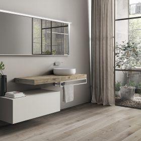 Arredare il bagno secondo il Feng Shui - Ideagroup Blog 写真 ...