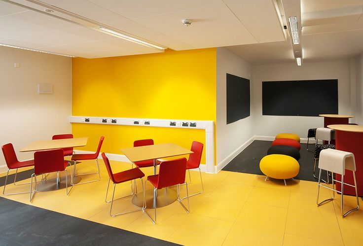 Home Interior Design School Photo Of exemplary Modern School ...