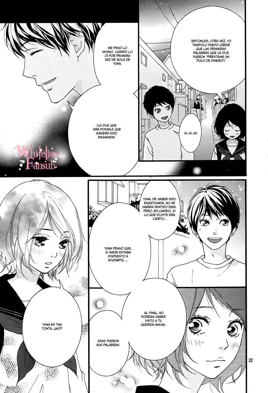 Omoi Omoware Furi Furare Capitulo 2 Pagina 26 思い思われふりふられ