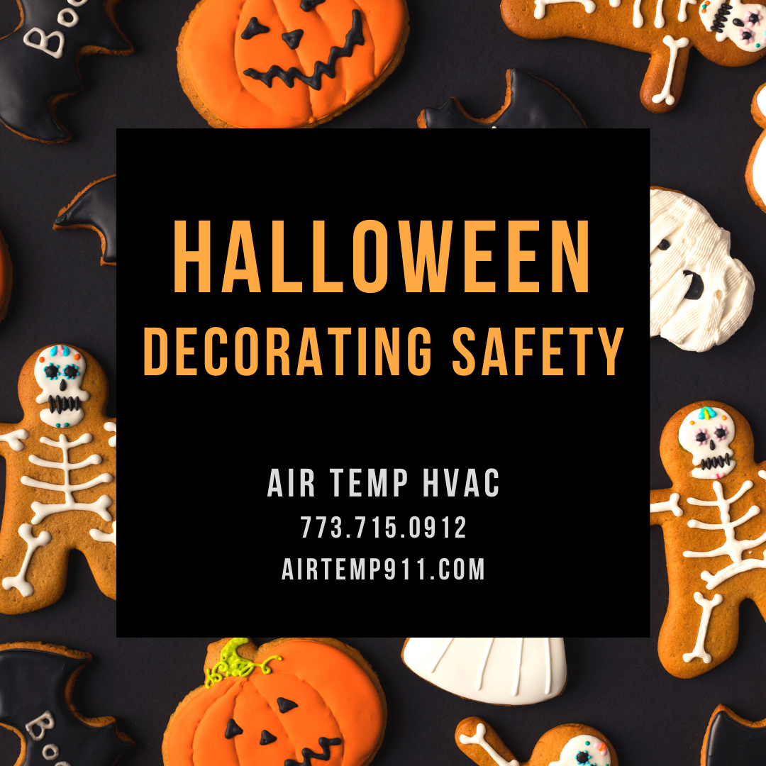 Halloween Decorating Safety in 2020 Halloween