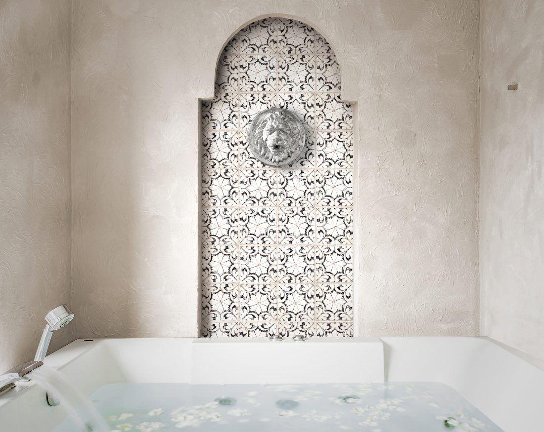 Oasis Collection | Stone tiles, Luxury interior, Bathroom ...