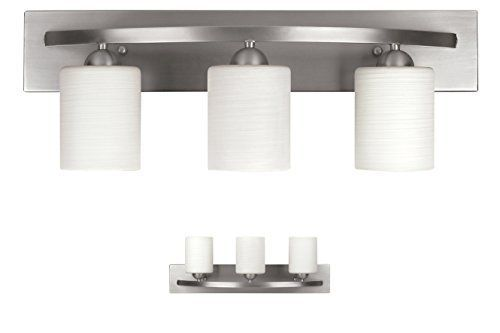 Photo of WholesalePlumbing 3 Bulb Vanity Light Bathroom Indoor Lighting Best Offer iNeedTheBestOffer.com