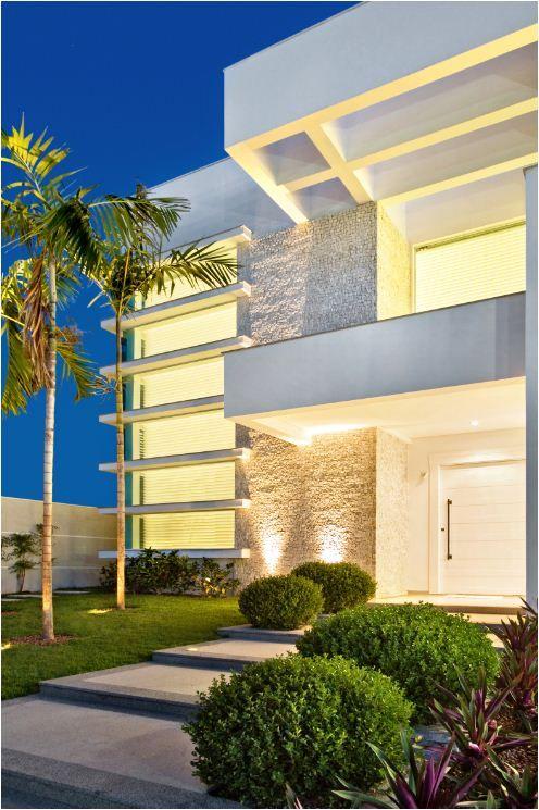 Moderne Hausentwürfe home fernando farinazzo arquitetura tech and homes
