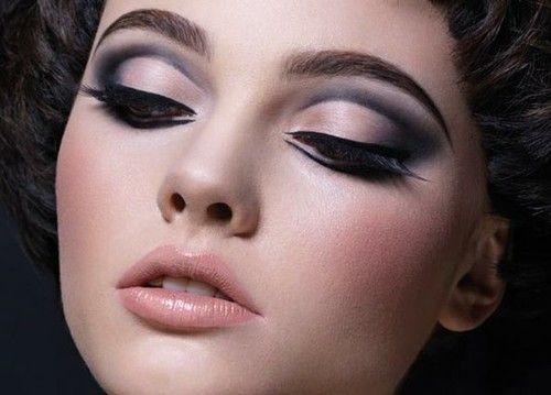Saiba como fazer uma maquiagem para deixar o côncavo marcado. Veja como fazer Cut Crease passo-a-passo. Dicas, truques e tutoriais de maquiagem cut crease.