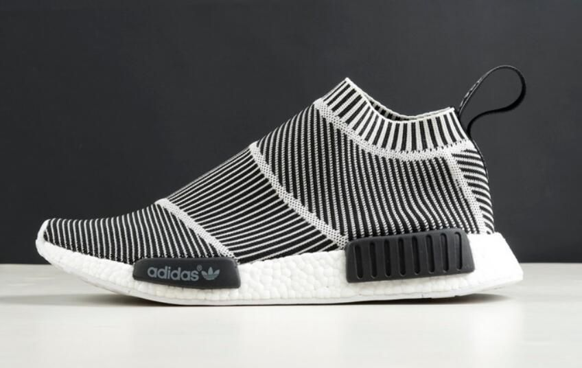 "54545d337 adidas NMD Mid ""City Sock"" S79150 size 40-44"