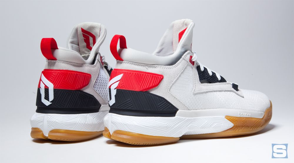 new product 42a83 41ca8 Everything You Should Know adidas D-Lillard 2  Sole Collector