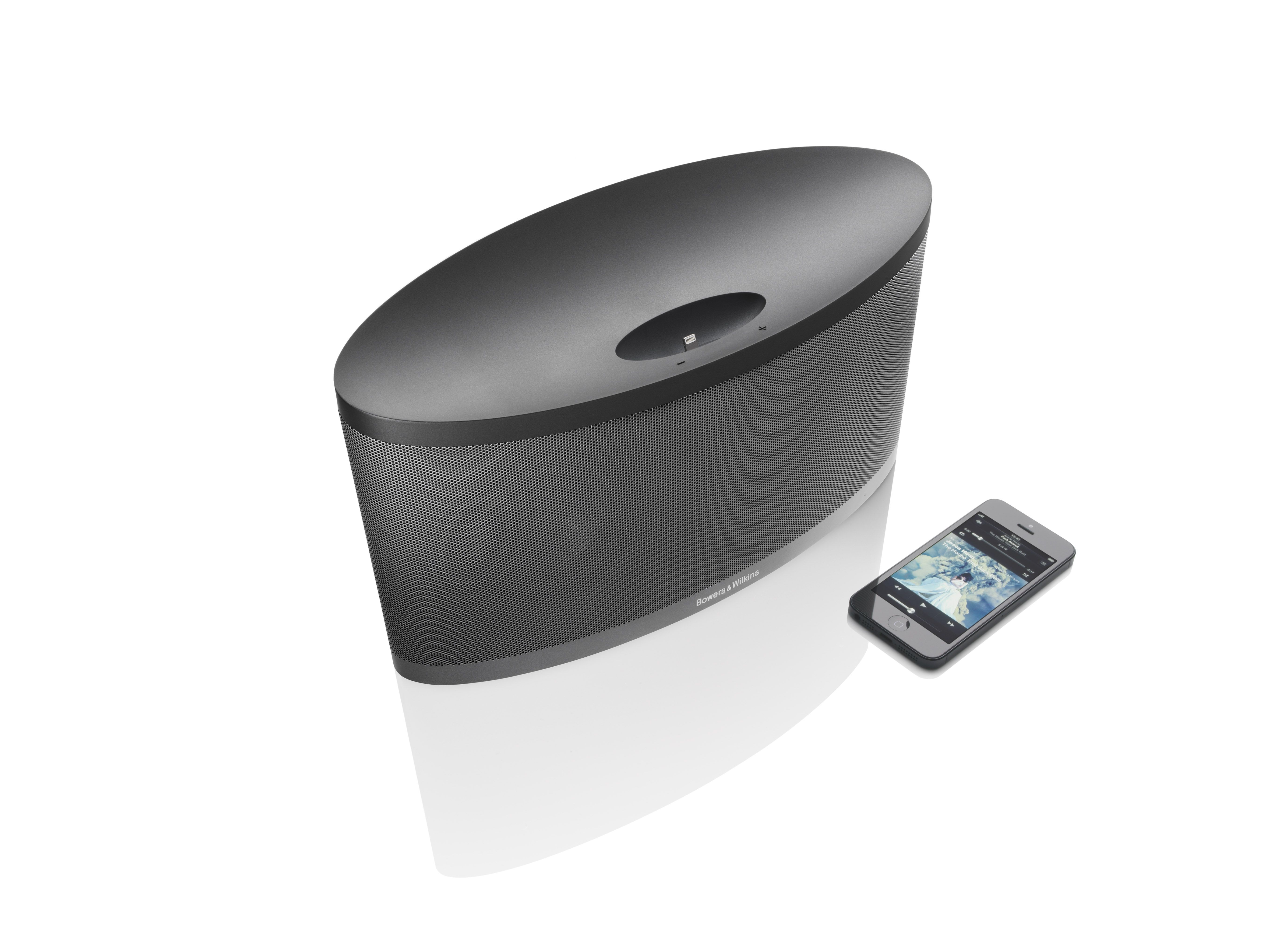 AirPlay iPhone dock, Z2. $199.99 | Bowers & Wilkins | Pinterest ...