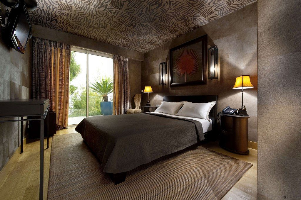 Modern Romantic Master Bedroom Ideas Modern Romantic