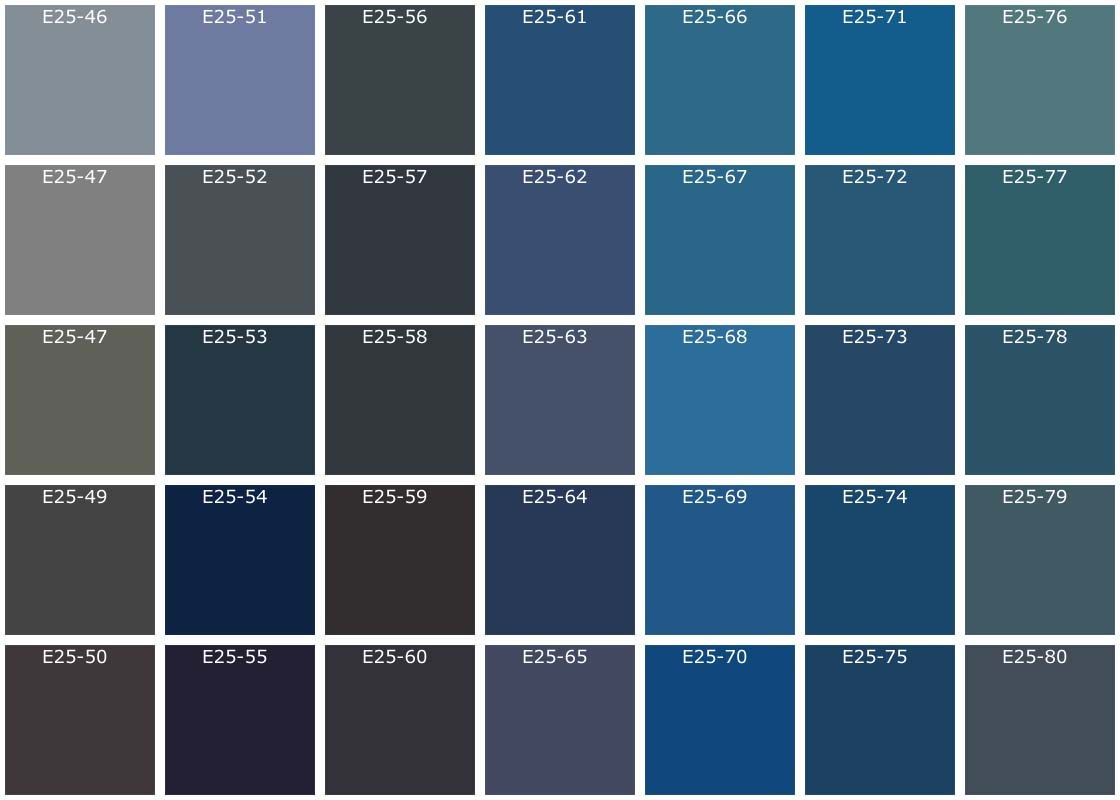nuancier bleu recherche google couleurs pinterest nuancier bleu tableaux de couleur et. Black Bedroom Furniture Sets. Home Design Ideas