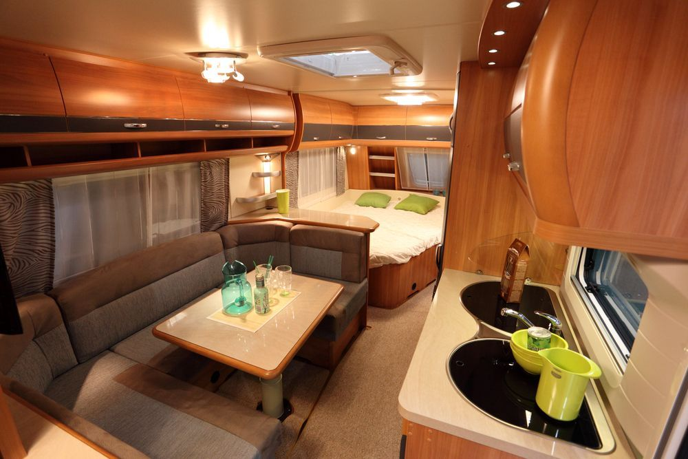 An Overview of How to Set Up your RV Listing for Success