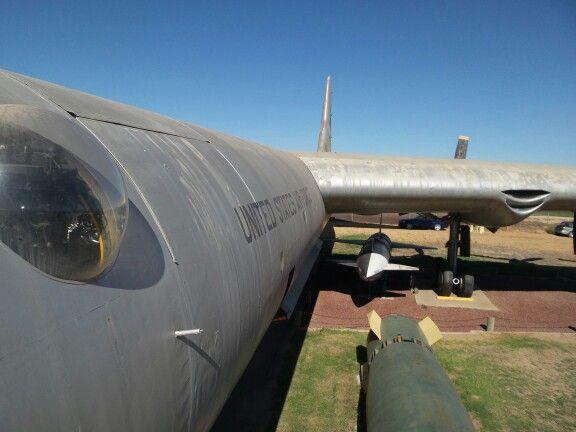 RB-36H