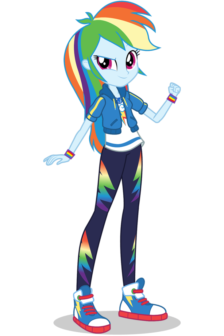 Eg Better Together Rainbow Dash By Gouhlsrule With Images