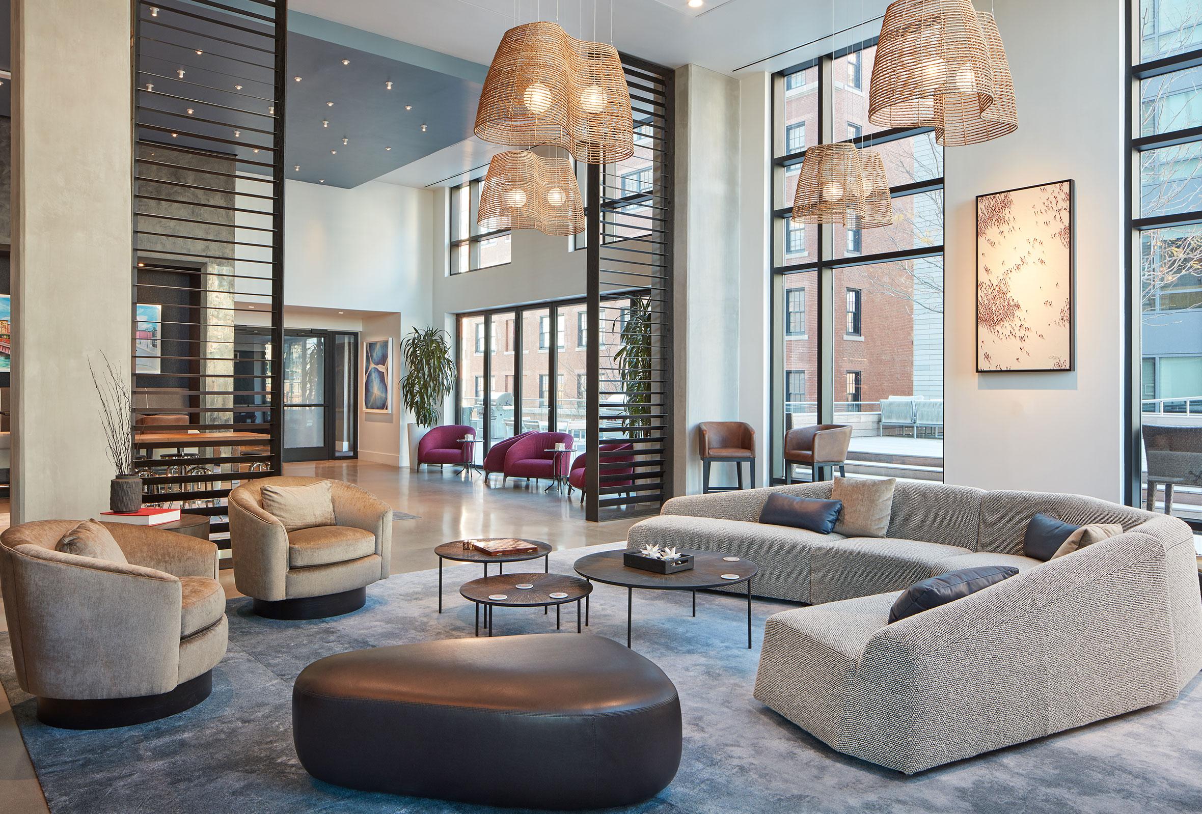 17+ Loft Apartment Boston Ma - Interiors Magazine