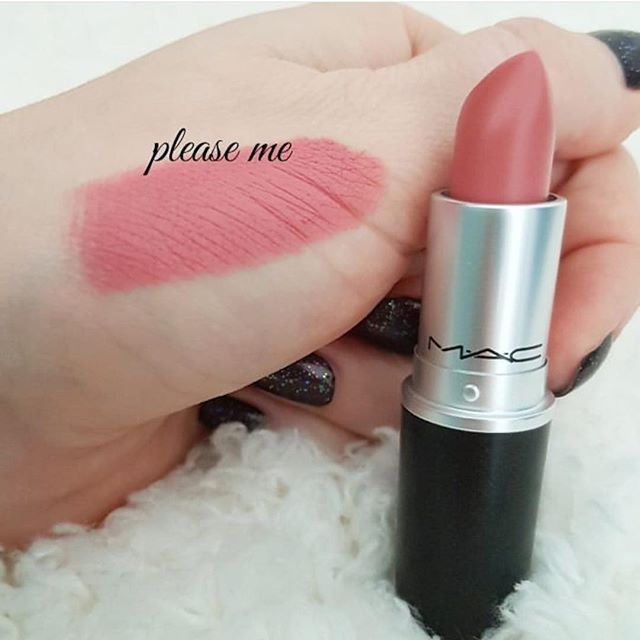 44 Gorgeous Mac Lipsticks + Swatches