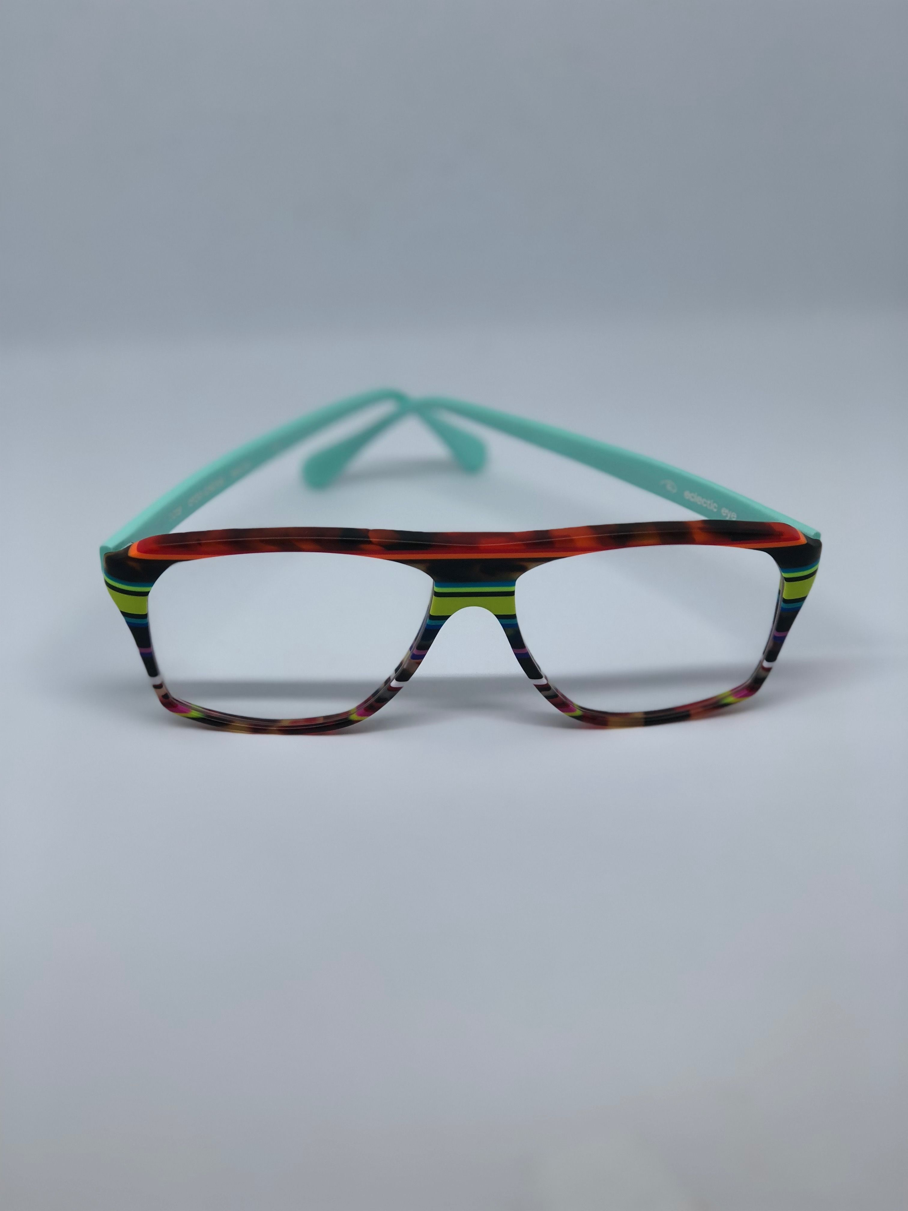 9031488700 We are excited to announce that you can now purchase Eclectic Eyewear by  Wissing at our