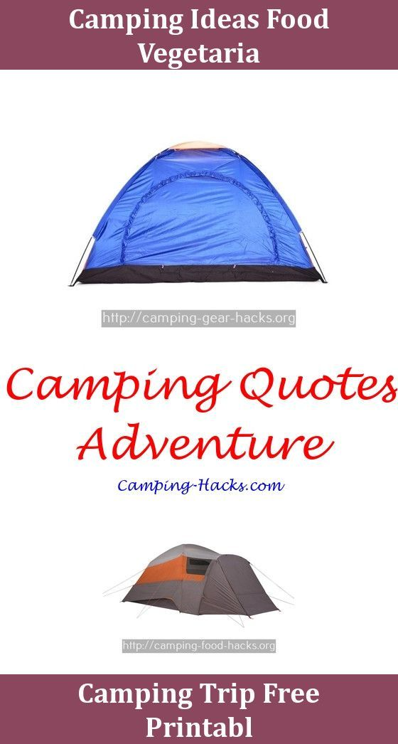 Camping Gadgets DiyCamping Homemade Gear Tips Ideas Kids Baby Hiking Christmas Gifts Theme Kindergart