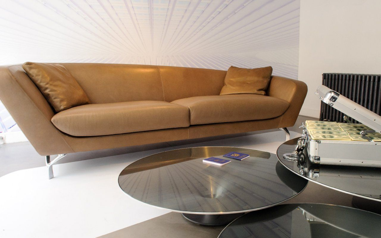 Canape Speed Up 2 Collection Roche Bobois 2012 Sacha Lakic