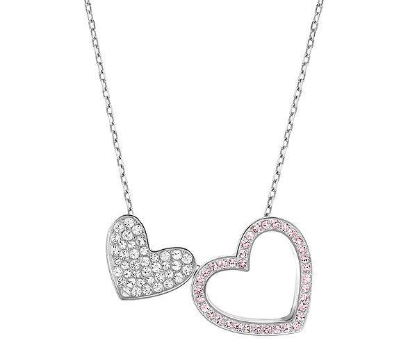 Cupid Rose Pendant - Jewelry - Swarovski Online Shop