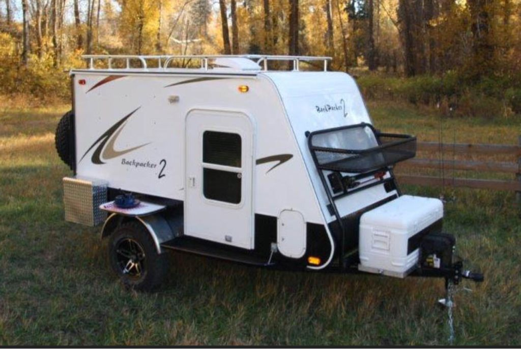 Fantastic Extreme Tears Offroad Teardrop Trailers  Extreme Tears