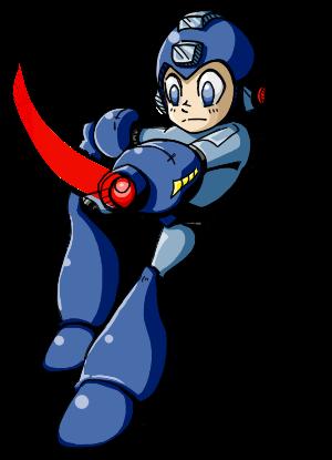 Megaman Classic By Https Www Deviantart Com Visioneyesdraws On Deviantart Mega Man Art Mega Man Classic