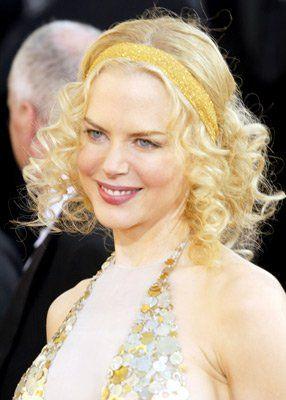 Pictures Photos Of Nicole Kidman Nicole Kidman Golden Globes Nicole Kidman Actor Photo