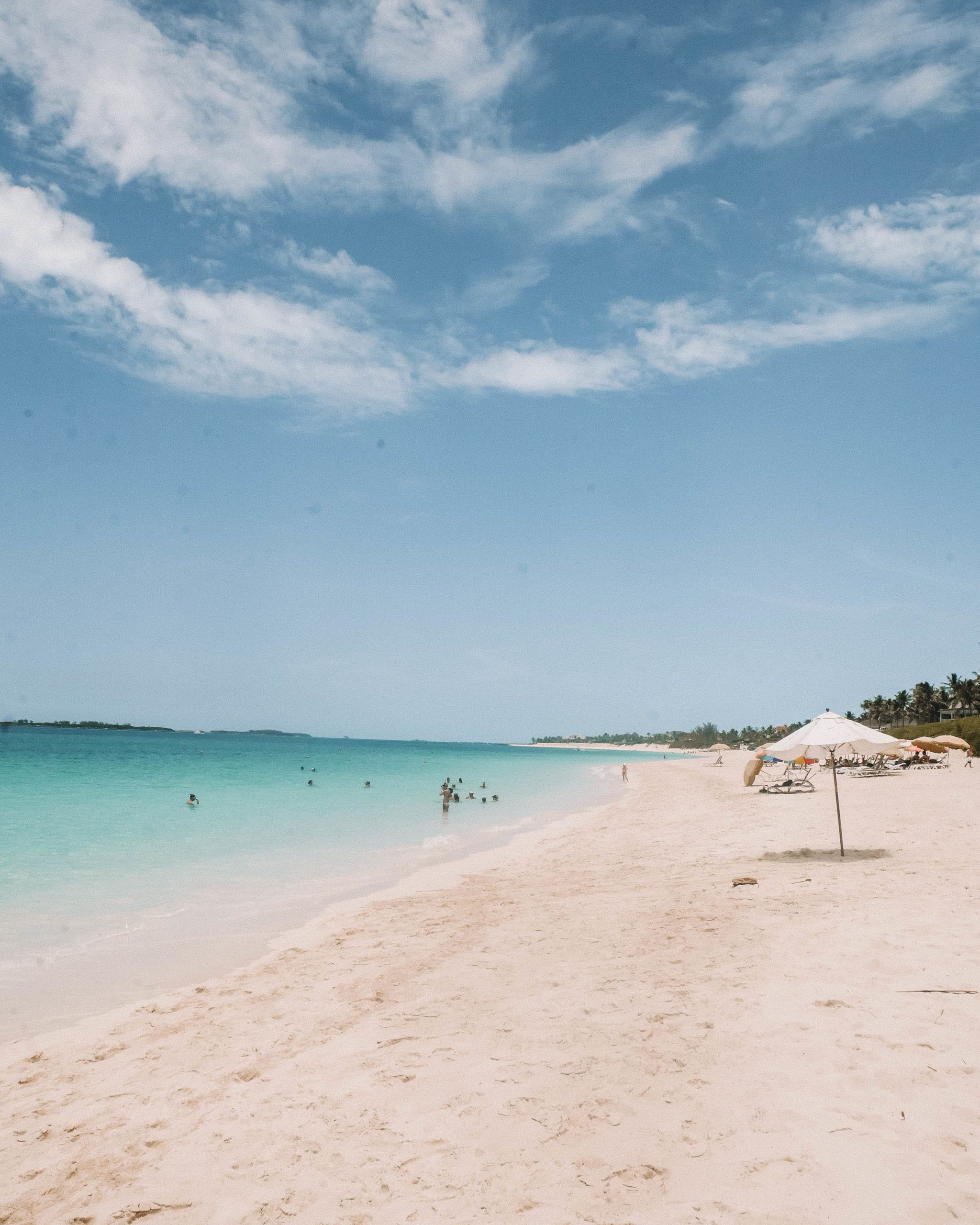 Bahamian paradise the complete guide to nassau bahamas