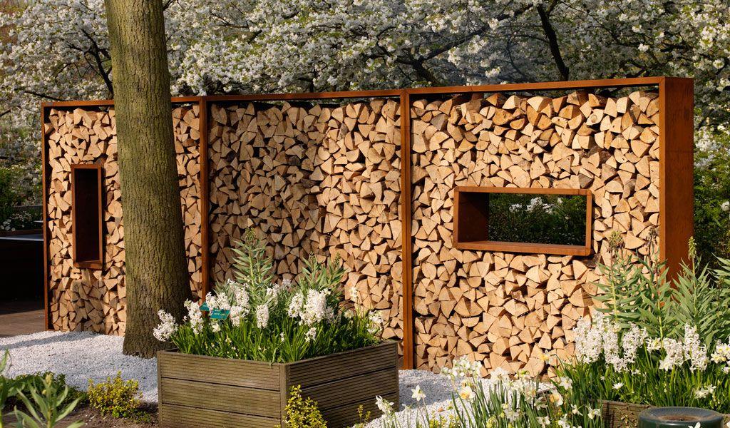 Garteneinrichtung, Loungesofas, Feuerstellen – kupkagarten i…