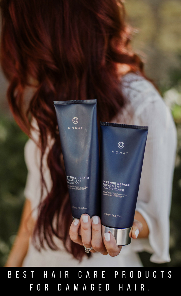 Another great review. Best products for damaged hair