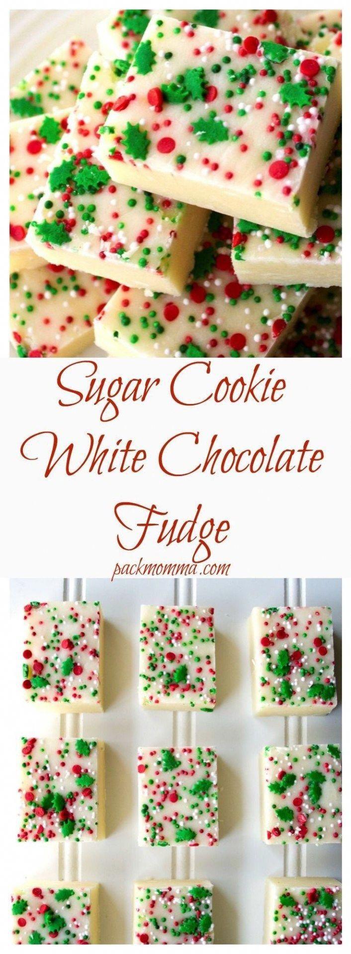 56 Freakishly Good Fudge Recipes - Captain Decor #christmastreats