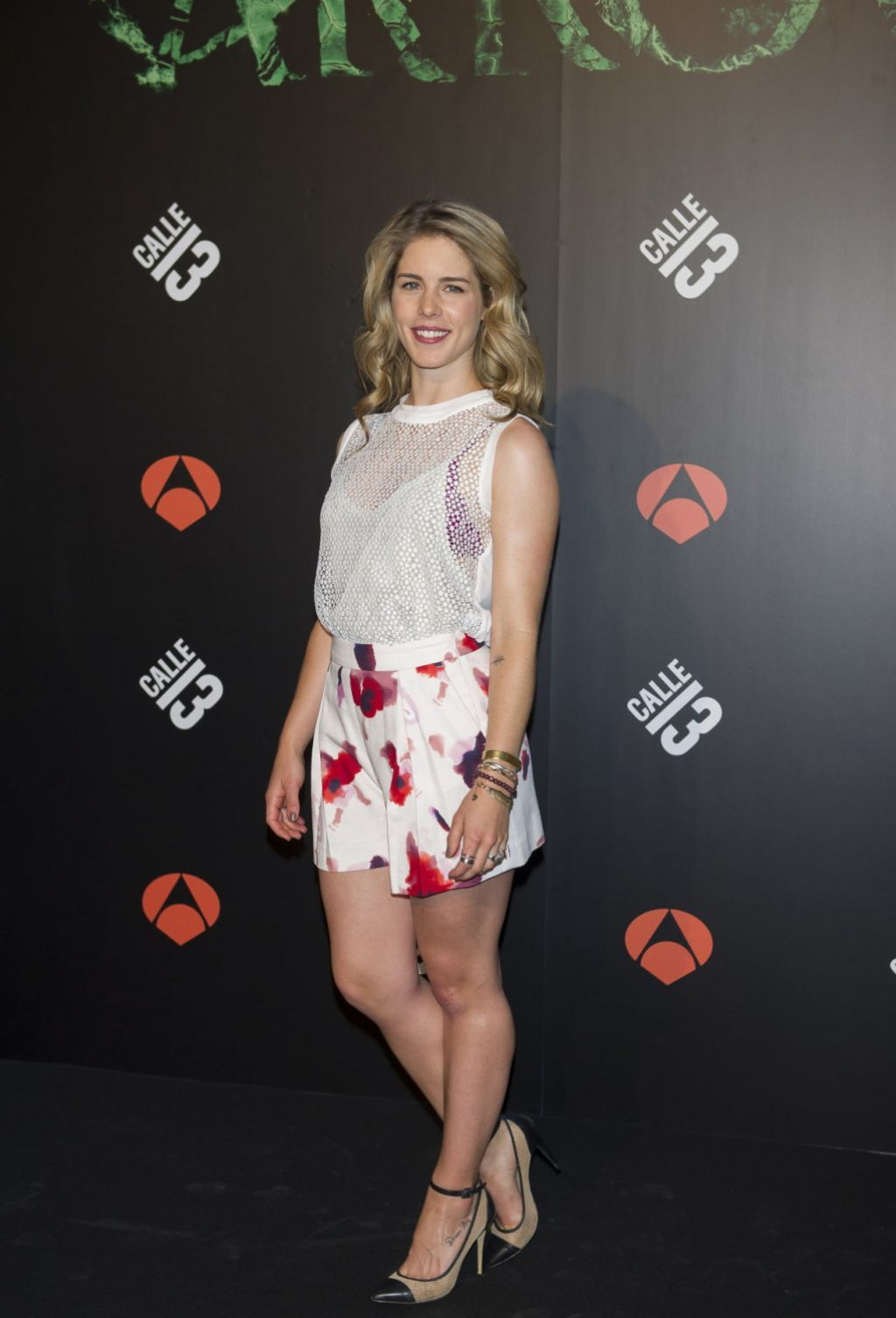 Image result for emily bett rickards