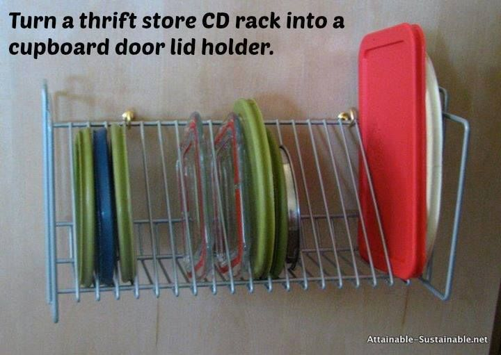 tupperware lid holder House Ideas Pinterest Storage ideas - küche ikea planer