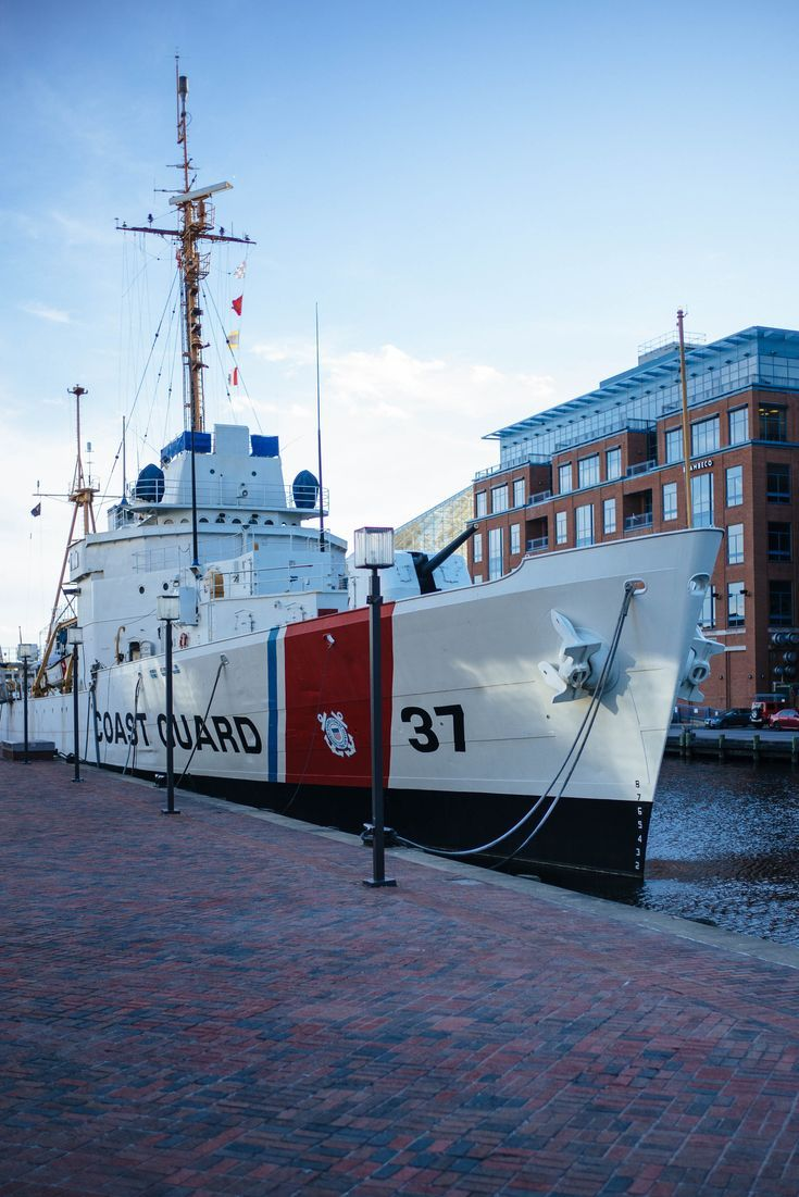 On your next trip to Baltimore, tour the famous historic ships in ...