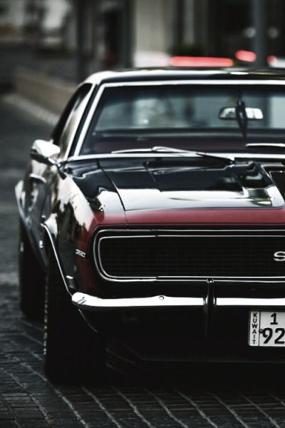 camaro hd | Tumblr | Camaro / Firebird TA