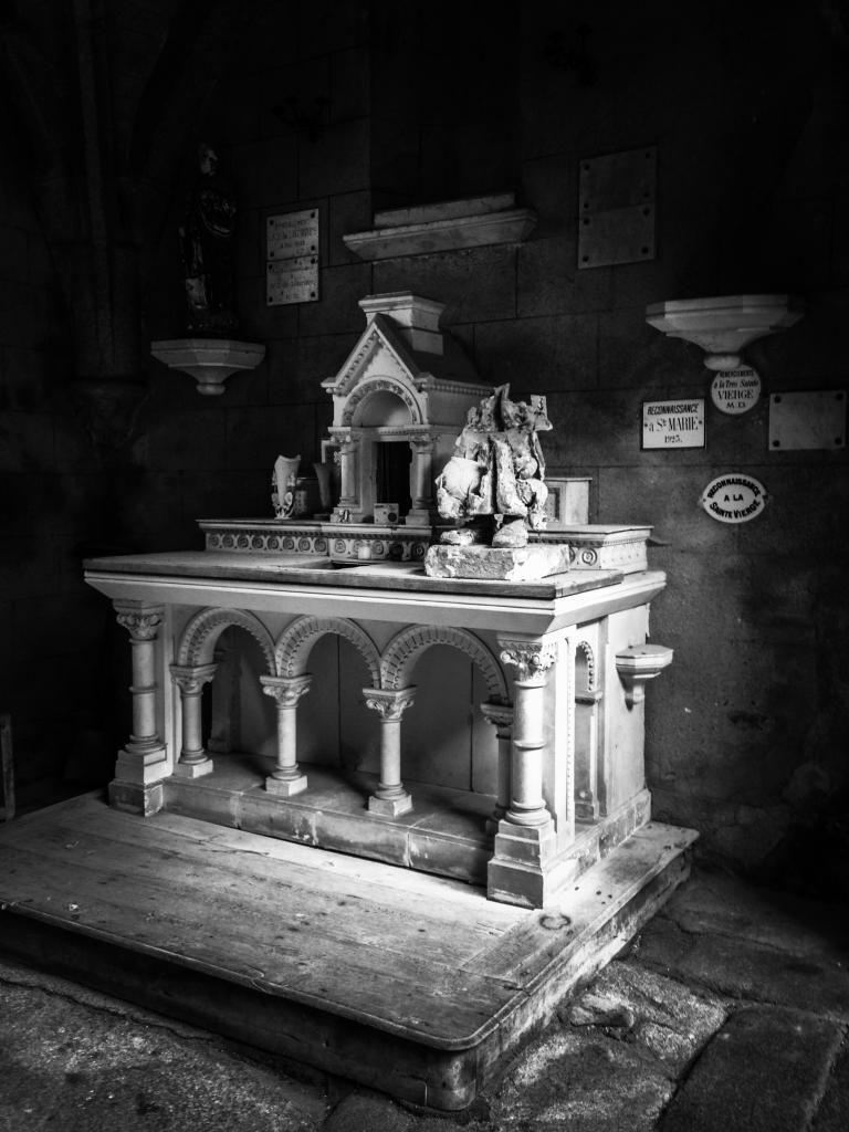 Second Altar. | Social Nightmare