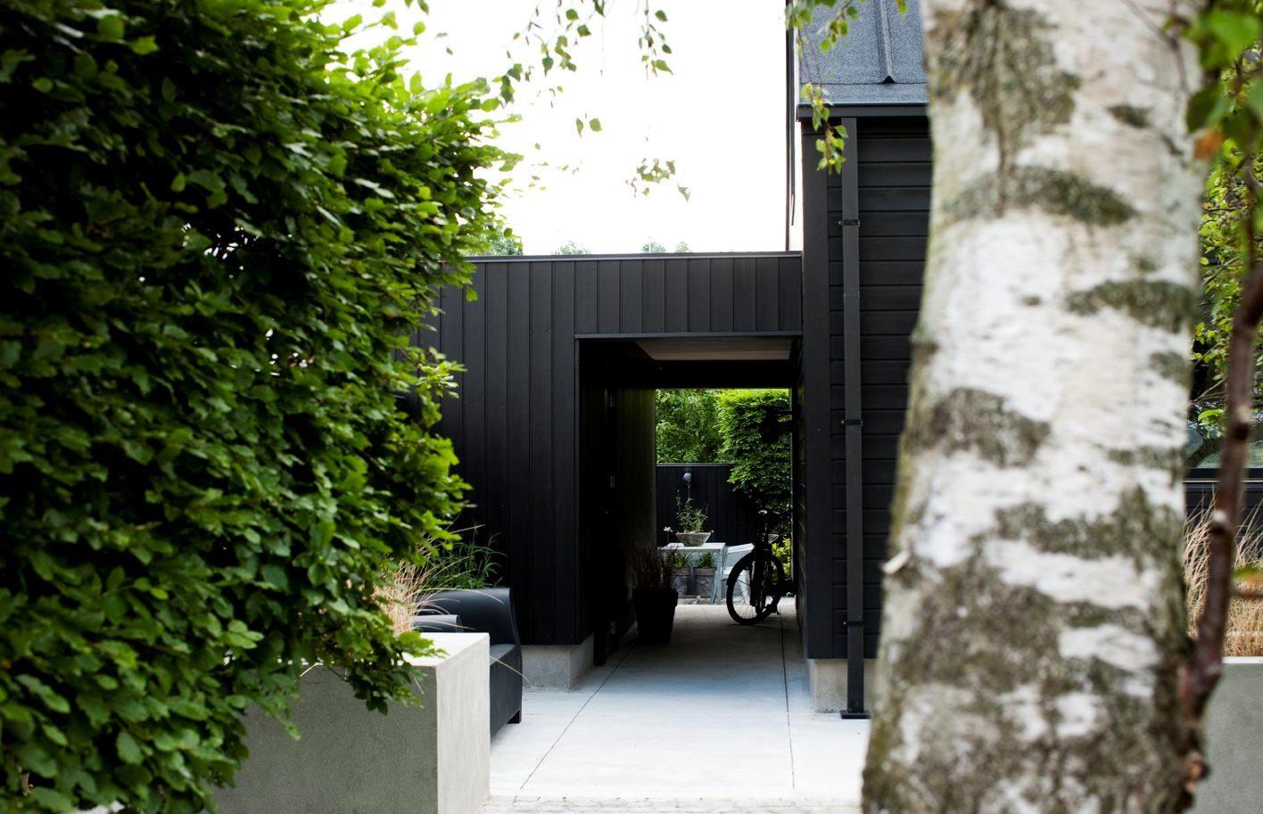 Villa på Fjordvej i Kolding - Andet