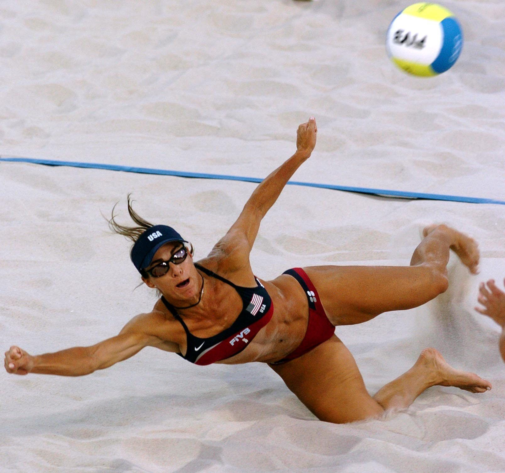 Usa Women S Beach Volleyball 2020