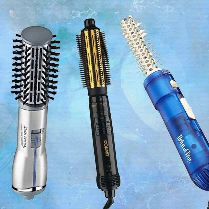 These Are The Most Popular Hot Air Brushes on Amazon RIGHT