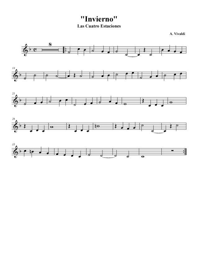 All Music Chords las mananitas trumpet sheet music : flauta dulce - Buscar con Google | Música infantil | Pinterest ...