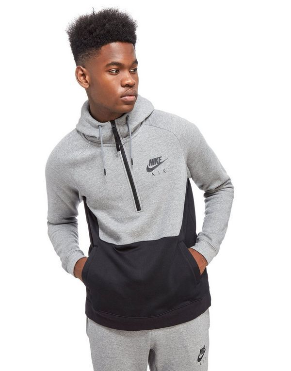 huge discount good looking temperament shoes Nike Air Hybrid Hoody | Hakuna matata | Hoodies, Nike air ...